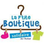 La P'tite Boutique Solidaire de l'Asfad