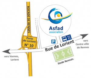 Asfad Association