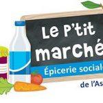 Le P'tit Marché - Epicerie Sociale