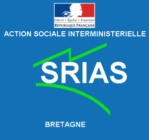 Section Régionale Interministérielle Action Sociale (SRIAS)