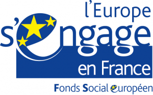 L'Europe s'engage en France Fonds Social Européen