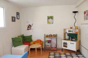 Salon d'accueil pour visites médiatisées - protection de l'enfance à rennes et en ille-et-vilaine